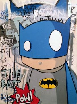 """Bats My Man"""